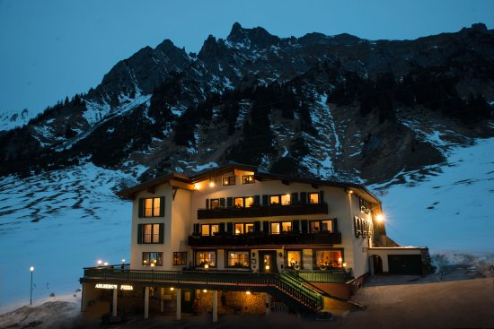 Hotel Arlberg Stuben $72 ($̶9̶4̶) - UPDATED 2018 Prices