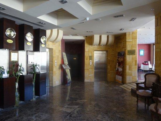 Petra Moon Hotel: Petra Moon Hotel