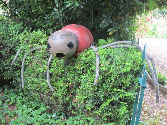Le Jardin du Tilleul
