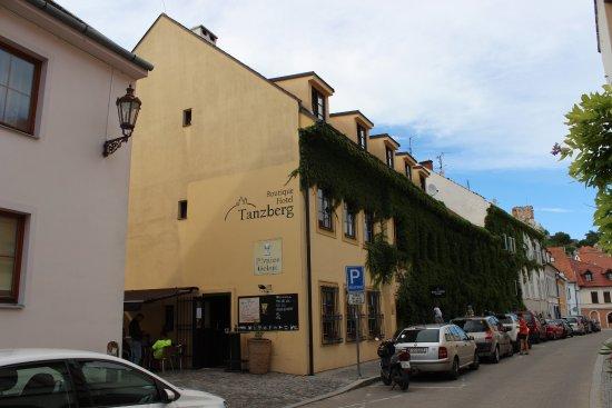 Hotel Tanzberg