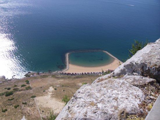 Foto Sandy Bay