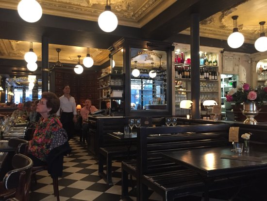 Photo2 Jpg Picture Of Les Antiquaires Paris Tripadvisor