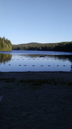 Northville, NY: Lapland Lake Nordic Vacation Center