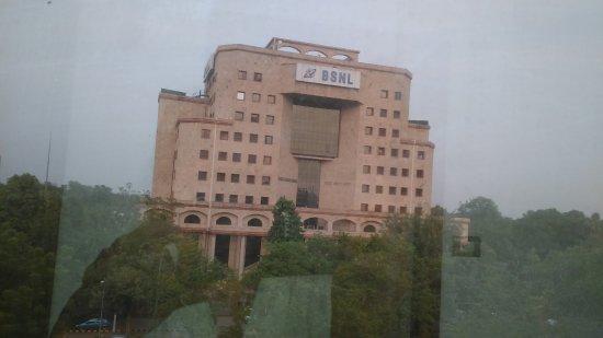 The Janpath Hotel照片