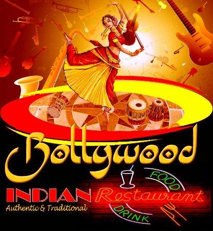 Ballymahon, Irlanda: Bollywood Indian Restaurant