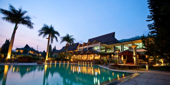 Photo of Puteri Gunung Hotel Lembang