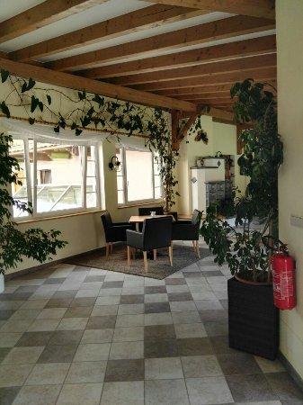 Hotel Leitgamhof