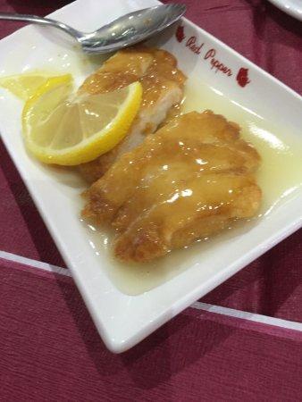 Golden Dragon Chinese Restaurand & Take Away
