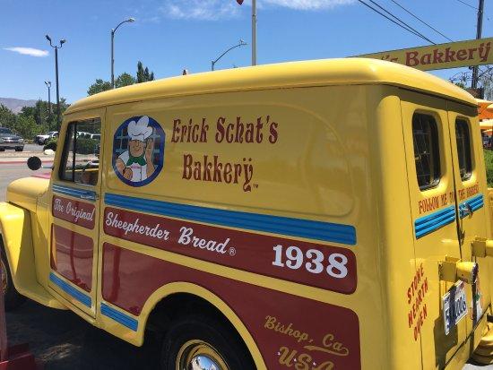 Erick Schat's Bakkery: photo6.jpg