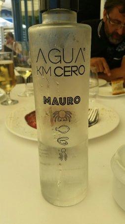 Mauro Restaurante: 20160714_143915_large.jpg