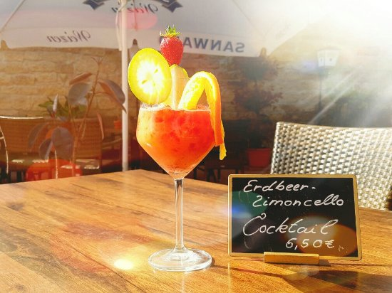 Oberderdingen, Alemania: Pizzeria Zum Schwanen