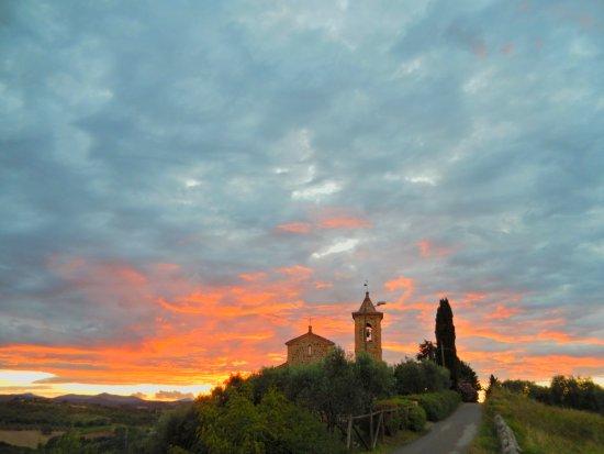 Monte Antico Photo