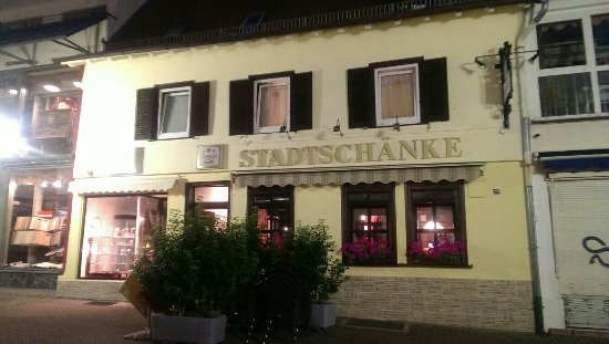 Stadtschanke, Oberursel (Taunus) - Restaurant Reviews, Phone Number ...