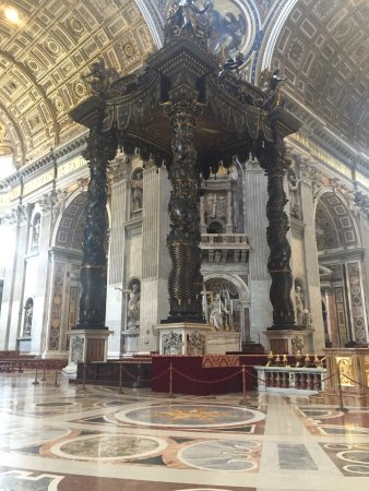 Tours of the Vatican with Tom & his Team : photo0.jpg