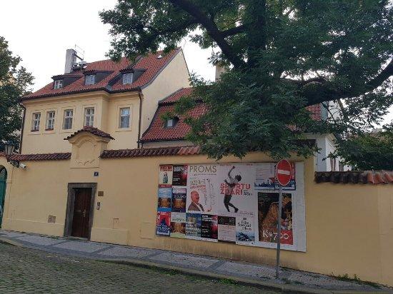 St. Castulus square: 20160707_204120_large.jpg