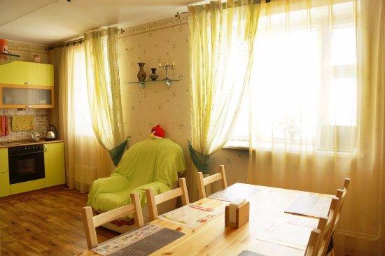 Hostel T