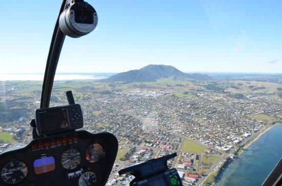تاوبو, نيوزيلندا: Taupo city