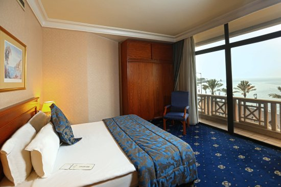 The BayView Hotel: Executive Suites Sea View Rooms