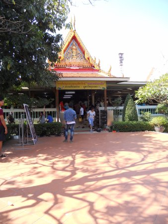 Restaurantes en Pathum Thani