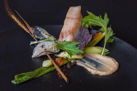 Manoir de kerhuel ploneour lanvern frankrike omd men for Stage de cuisine gastronomique