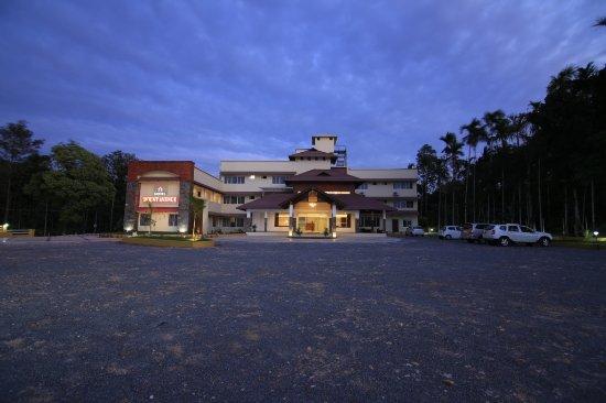 Hotel Mount Avenue