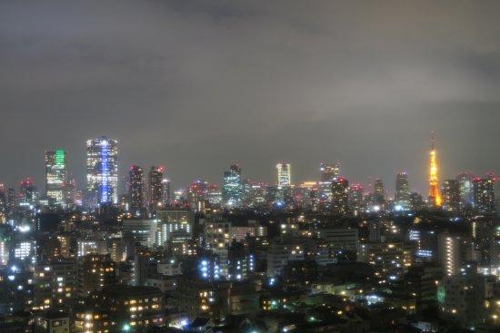 The Westin Tokyo: 東京威斯汀酒店