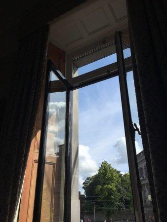 Снимок Kilkenny Hibernian Hotel