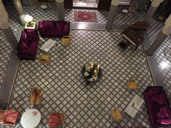 Riad Fes - Relais & Chateaux: photo8.jpg
