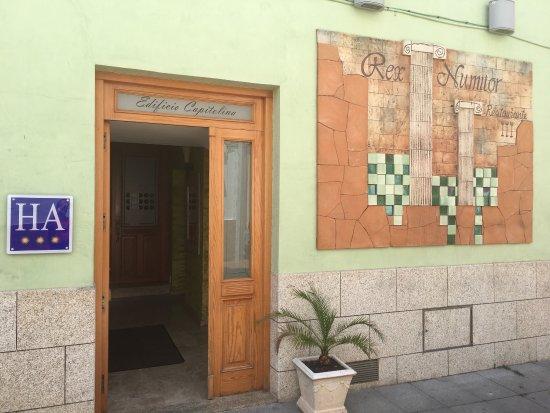 Aparthotel Capitolina: photo3.jpg