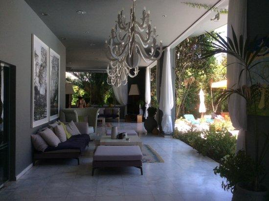 La Piscine Art Hotel foto