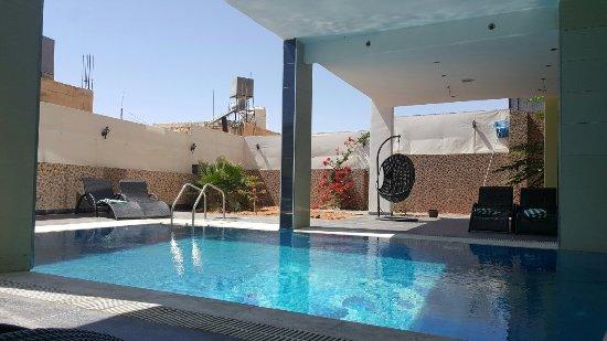 referir vender Psiquiatría  20160714_145526_large.jpg - Picture of Tetra Tree Hotel, Petra - Wadi Musa  - Tripadvisor