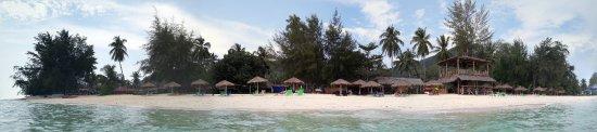 Pulau Besar صورة فوتوغرافية