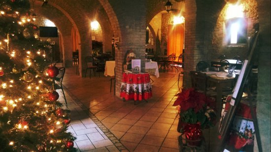 Montone, Italia: Buon Natale