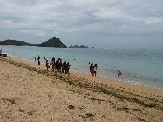 Kuta Beach - Lombok: 20160709_135750_large.jpg