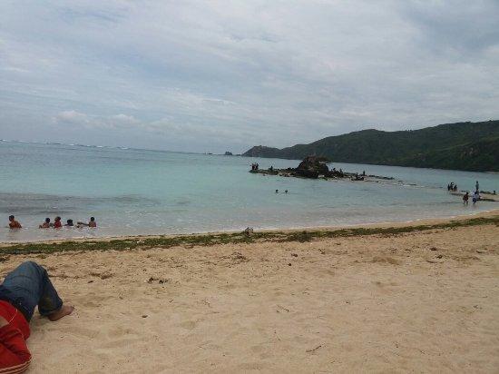 Kuta Beach - Lombok: 20160709_135722_large.jpg
