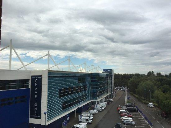 Holiday Inn Express Leicester City: photo0.jpg