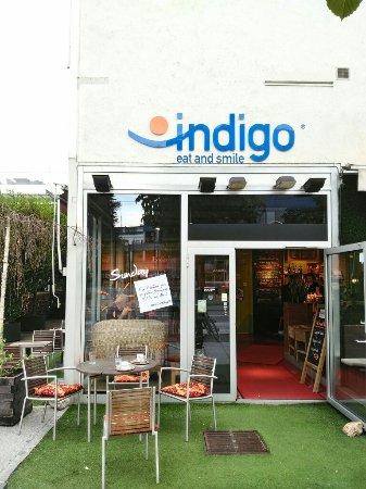 My indigo herrnau salzburg restaurantanmeldelser for My indigo salzburg