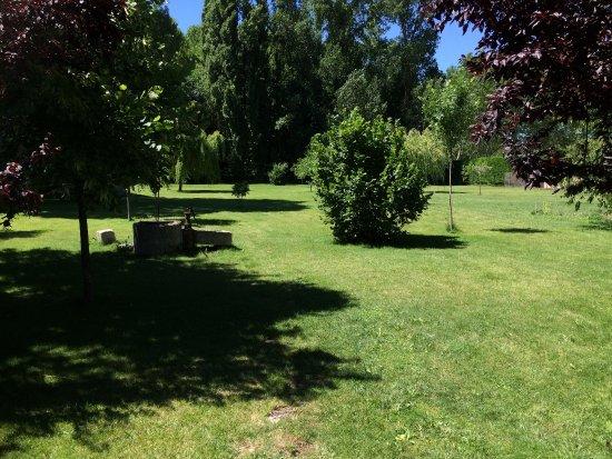 El Jardin De La Huerta: photo0.jpg