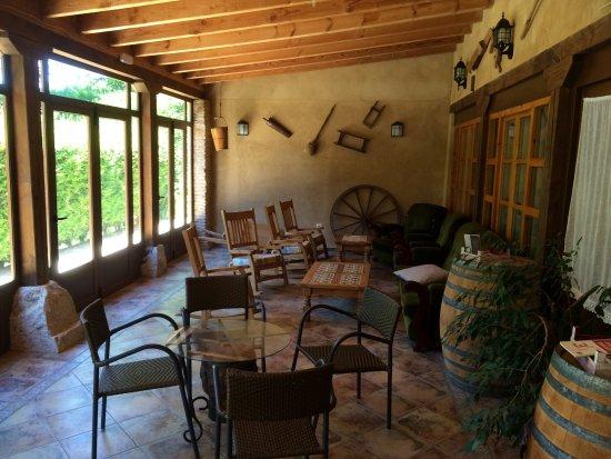 El Jardin De La Huerta: photo1.jpg