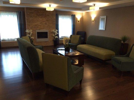 Comfort Inn & Suites / Wolf Road: photo1.jpg
