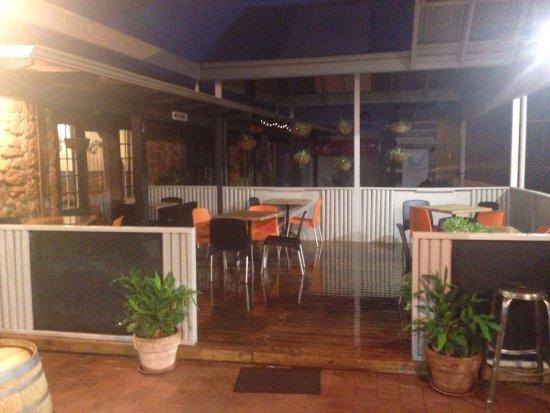 Cowaramup, Australia: Cowtown Diner & Burger Bar