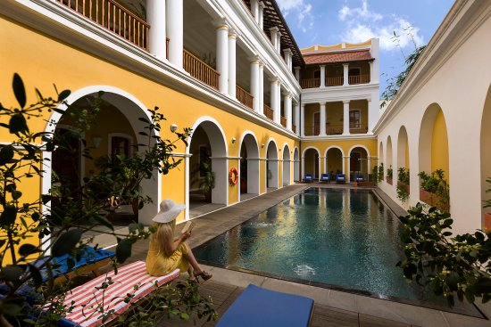 Palais de mahe pondicherry hotel reviews photos rate comparison tripadvisor for Cheap hotels in pondicherry with swimming pool