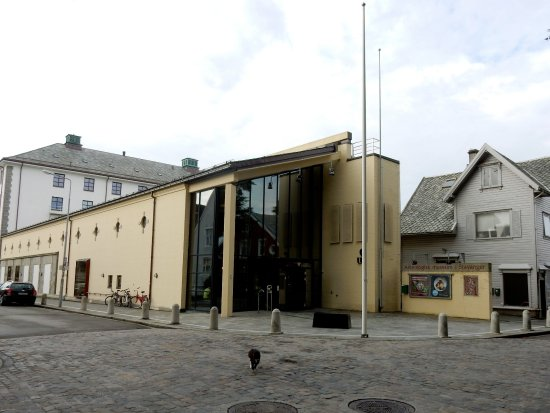 Museum of Archaeology (Arkeologisk Museum): Worth the visit.