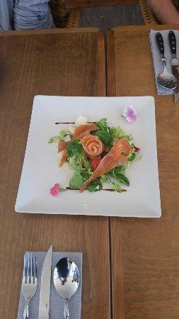Restaurante -Amond-