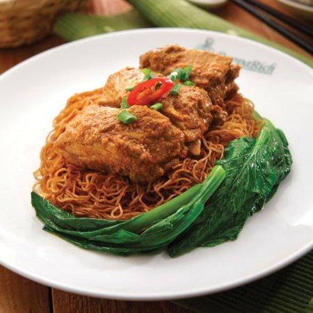 Престон, Австралия: Malaysian Restaurant