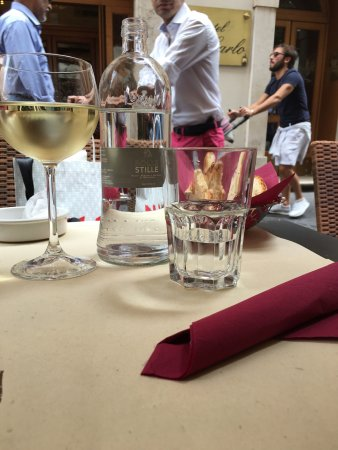 My week-end in Rome. To be in Rome you have to try local cuisine. I ...