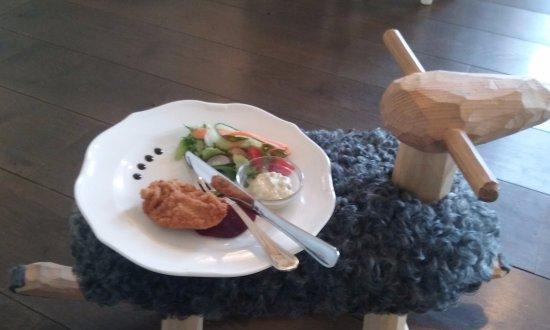 Saaremaa, Estland: Lamba munandid