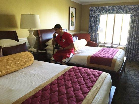 格里登豪斯飯店照片
