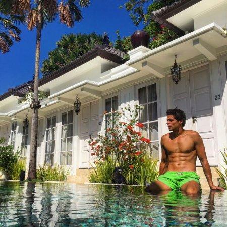 Zdjęcie The Colony Hotel Bali