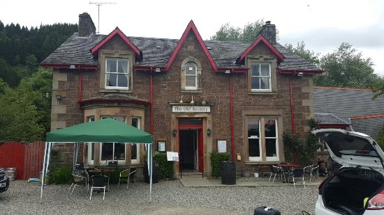 Callander, UK: 20160712_155107_large.jpg